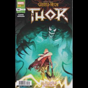 Thor - Thor N. 14 / 247 - Al diavolo i martelli! - mensile - 14 novembre 2019