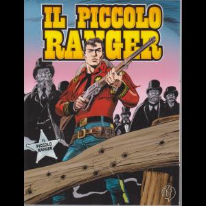 Il Piccolo Ranger - n. 90 - 15 novembre 2019 - mensile