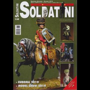 Soldatini - n. 139 - bimestrale - novembre - dicembre 2019 -