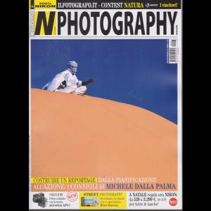 Nikon Photography - n. 93 - mensile - 15/11/2019