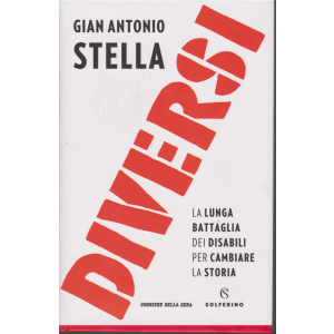 Idee Solferino - Diversi - Gian Antonio Stella - bimestrale - copertina rigida