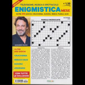 Enigmistica Mese - n. 14 - dicembre 2019 - mensile