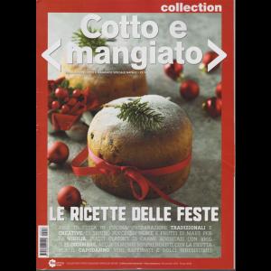 Cotto e Mangiato Collection Speciale Natale - bimestrale - 19 novembre 2019 -