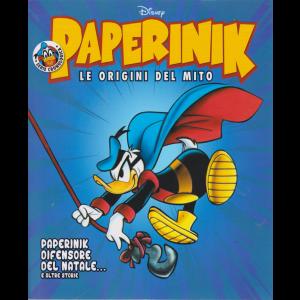 Paperinik - Paperinik Difensore del Natale....e altre storie - n. 13 - settimanale -