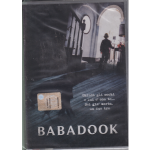 I Dvd Di Sorrisi Collaction 3 - Babadook - n. 27 - 17 novembre 2019 - settimanale