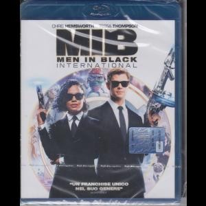 I Blu Ray Di Sorrisi - Men In Black international - n. 9 - settimanale - 19 novembre 2019 -