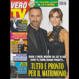 Vero Tv - n. 47 - 25 novembre 2019 - settimanale