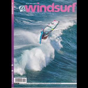 4Windsurf - n. 192 - bimestrale - 4 novembre 2019 -