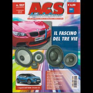 Acs Audio Car Stereo - n. 227 - novembre - dicembre -2019 - bimestrale -