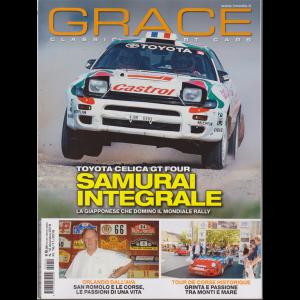 Grace - Classic & Sport Cars - n. 12 - dicembre 2019 -