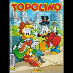 Topolino - n. 3303 - 13 marzo 2019 - settimanale