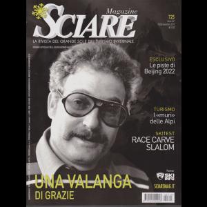 Sciare magazine - n. 725 - 15/30 novembre 2019 - quindicinale