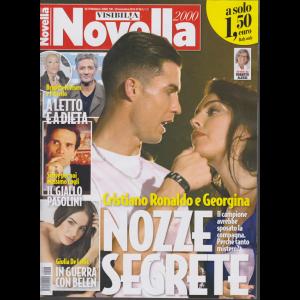 Novella 2000 - n. 48 - settimanale - 20 novembre 2019 -