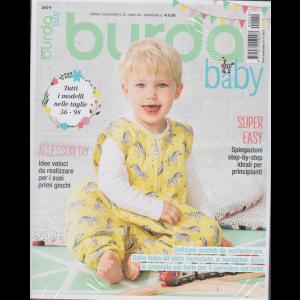 Burda Collezione - Baby + Lillifee Gadget - n. 20 - semestrale - 15/11/2019