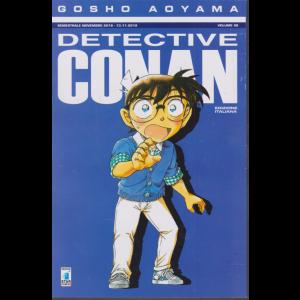 Detective Conan - n. 96 - semestrale - novembre 2019 -