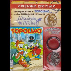 Supertopolino - Edizione speciale - n. 3303 - 13 marzo 2019 - settimanale