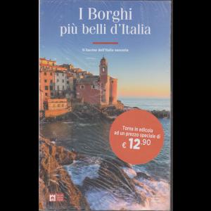 I Borghi più belli d'Italia - edizione 2019-2020 -