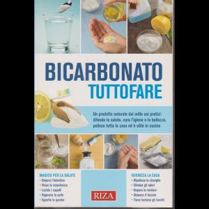 Dimagrire - Bicarbonato tuttofare - n. 212 - dicembre 2019 -