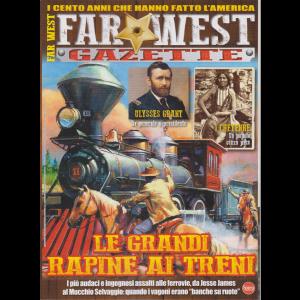 Far West Gazette Extra - n. 10 - bimestrale - dicembre - gennaio 2020 -
