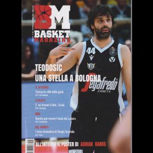 Basket Magazine - n. 58 - ottobre - novembre 2019 -