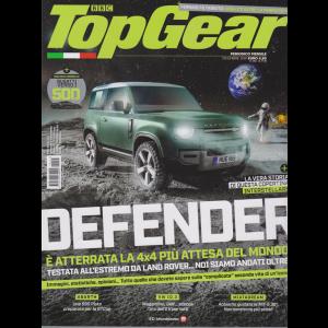 Top Gear - n. 145 - mensile - dicembre 2019 -