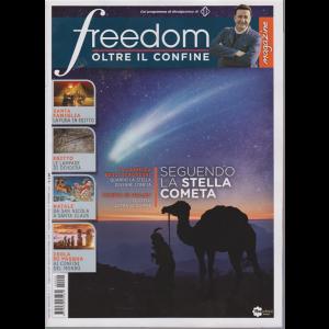 Freedom Magazine - n. 2 - mensile - 21 novembre 2019
