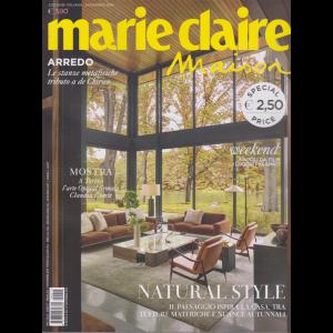 Marie Claire Maison - n. 11 - novembre 2019 - mensile