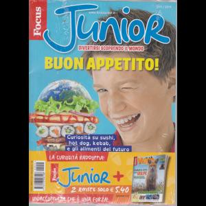 Focus Junior + Focus Wilde - 191/2019 - 2 riviste