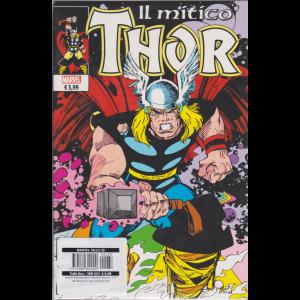 Marvel Tales - Il mitico Thor - n. 30 - mensile - 7 novembre 2019 -