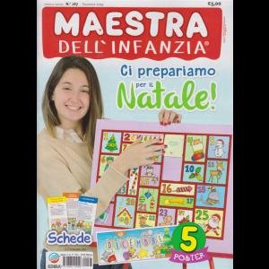 Maestra dell'infanzia - n. 167 - mensile - dicembre 2019 -