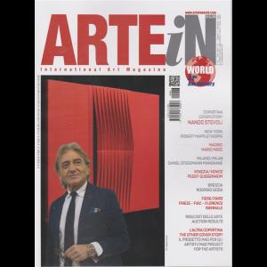 Arte In - n. 6 - novembre - dicembre 2019 -