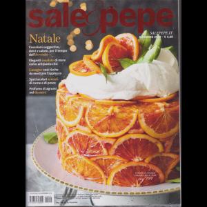 Sale & Pepe - n. 12 - dicembre 2019 - mensile
