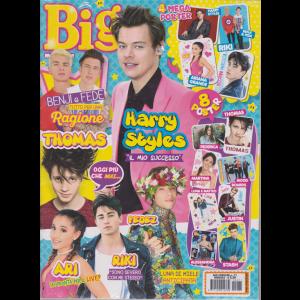 Big Forever - n. 71 - mensile - 2 riviste