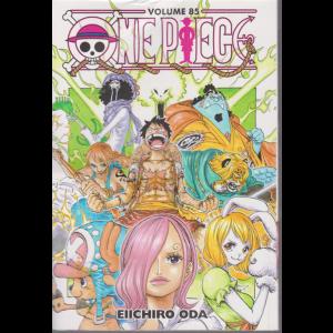 One Piece Inediti - N. 85 - Settimanale -