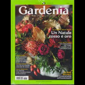 Gardenia - n. 428 - dicembre 2019 - mensile