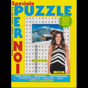 Speciale Puzzle Per Noi - n. 88 - dicembre - febbraio 2020 - 324 pagine -