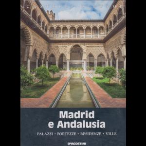 Castelli D'europa - Madrid e Andalusia - n. 5 - quattordicinale - 23/11/2019 - copertina rigida