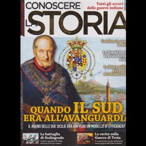 Conoscere La Storia -  n. 48 - bimestrale - dicembre - gennaio 2020 -