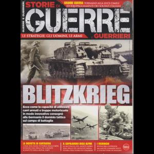 Storie di guerre e guerrieri - n. 28 - dicembre - gennaio 2020 - bimestrale