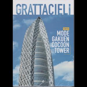 Grattacieli - Mode Gakuen Cocoon Tower - Tokio - n. 13 - 23/11/2019 - copertina rigida - settimanale