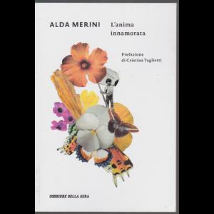 Alda Merini - L'anima Innamorata - n. 5 - settimanale -