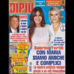 Settimanale Dipiu' - n. 48 - 6 dicembre 2019