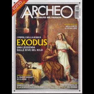 Archeo - n. 409 - marzo 2019 - mensile
