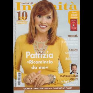 Intimita' - P. Rossetti - n. 48 - 4 dicembre 2019 - settimanale