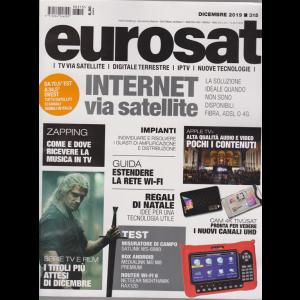Eurosat - n. 315 - dicembre 2019 - mensile