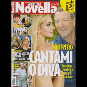 Novella 2000 - n. 49 - 27 novembre 2019 - settimanale