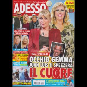 Adesso Magazine - n. 22 - settimanale - 28 novembre 2019