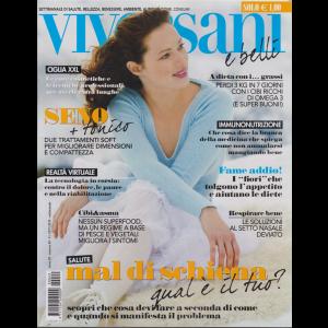 Viversani e Belli -  n. 49 - 29/11/2019 - settimanale