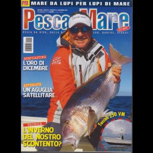 Pesca In Mare - n. 12 - mensile - dicembre 2019 -