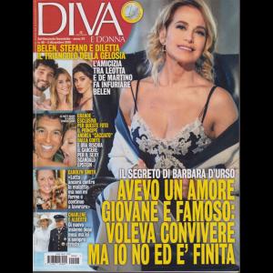 Diva e Donna - n. 48 - settimanale femminile - 3 dicembre 2019